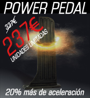 Power Pedal